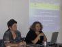 Tribina o ženskim pravima, Glina, 15.07.2009