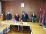 Potpisan Sporazum o suradnji s Gradom Glinom, 22.12.2009.
