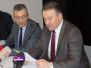 PGP Sisak potpisao ugovor o dodjeli financijske potpore Sisačko-moslavačke županije