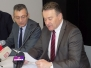 CRP Sisak signed a contract on financial support with Sisak-Moslavina County