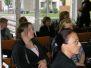 """Forum \""""Ženska prava u suvremenom društvu\"""", Građanski centar Glina, 18.09.2009."""