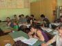 Građanski centar Glina - tečaj engleskog jezika za žene, svibanj - lipanj 2009