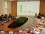 Second round table discussion on the draft of the consumer bankruptcy law