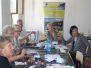 Održana radionica oslikavanja svile u Građanskom centru