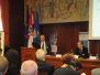 Okrugli stol o besplatnoj pravnoj pomoći u Zagrebu, 23.10.2009.