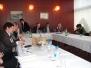 British Ministerial visit to Sisak