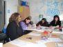 Radionica dijaloga u Građanskom centru Glina, 2.11.2009.