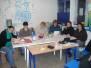 Radionica o ženskom pravima u Građanskom centru Glina, 17.12.2009.