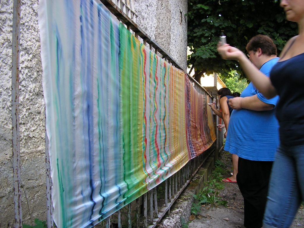 2009_radionica_oslikavanja_svile_Glina_04