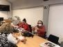 Razgovor za Hrvatski radio, Prvi program, Isti, a različiti, Centar za integraciju stranaca 2021