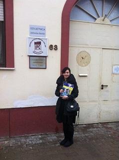 Sastanak o primarnoj pravnoj pomoći u Slavonskom Brodu1