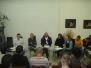 Debate of candiadates for the mayor