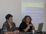 Forum on women\'s rights, Glina, 15 July 2009