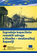 Izgradnja kapaciteta Romskih udruga SMŽ