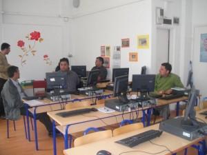 Informatički tečaj