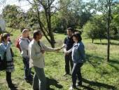 Europa na mom imanju – posjeta selu Klinac