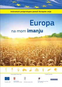 Bilten - Europa na mom imanju