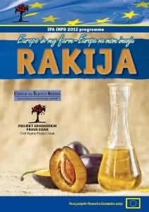 Publikacija- Rakija