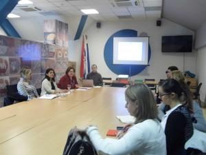 Novinarska prava i društvena odgovornost medija