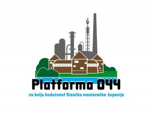 Platforma 044 logo