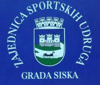 Zajednice sportskih udruga Grada Siska